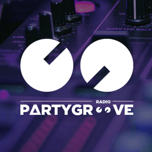 Radio Party Groove 99 FM Italien, Turin