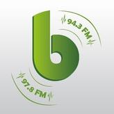 radio Buzz Radio 94.3 FM Belgia, Charleroi