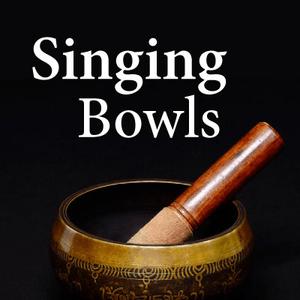 rádio CALM RADIO - Singing Bowls Canadá, Toronto
