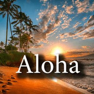 rádio CALM RADIO - Aloha Canadá, Toronto