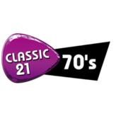 Radio RTBF Classic 21 - 70s Belgium, Brussels
