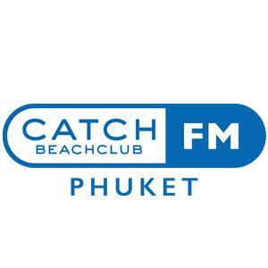 rádio Catch Beach Club FM Tailândia, Phuket