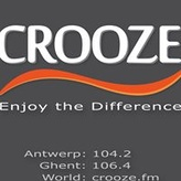 radio Crooze.FM 104.2 FM Belgique, Anvers