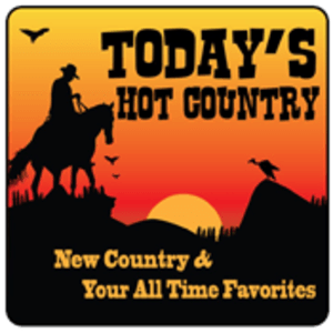 Радио Today's Hot Country США