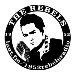Radio TheRebels1952 Deutschland