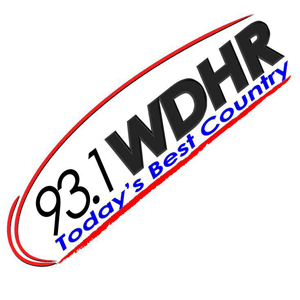 Радио WDHR - Best Country (Pikeville) 93.1 FM США, Кентукки