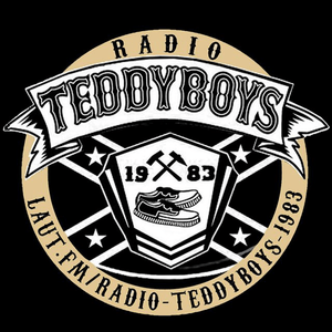 radio Teddyboys-1983 Alemania