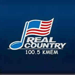 radio KMEM-FM - America's Best Country 100.5 FM Stati Uniti d'America, Memphis