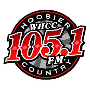 radio WHCC - Hoosier Country (Bloomington) 105.1 FM Stany Zjednoczone, Indiana