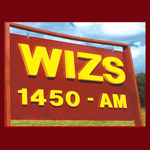 Radio WIZS (Henderson) 1450 AM United States of America, North Carolina