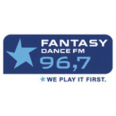 radio Fantasy Dance FM 96.7 FM Alemania, Colonia