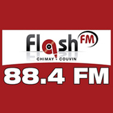 radio Flash FM 88.4 FM Bélgica, Couvin