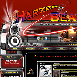 Radio Harzer BeatBox Germany