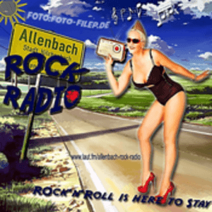 Radio allenbach-rock-radio Germany