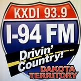 I-94 - KXDI (Dickinson)