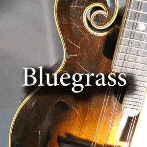 radio CALM RADIO - Bluegrass Kanada