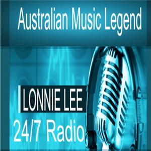 Radio Lonnie Lee 24/7 Radio Australien