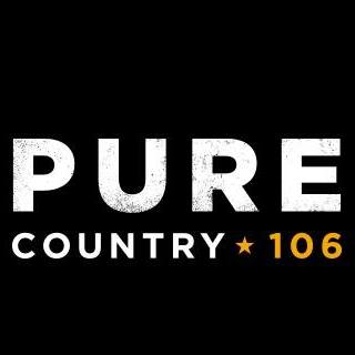 CICX Pure Country 106