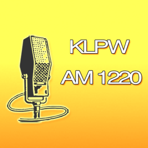 radio KLPW (Union) 1220 AM United States, Missouri