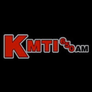 radio KMTI - Country (Manti) 650 AM Stati Uniti d'America, Utah