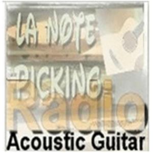 Radio Acoustic Guitar Radio France