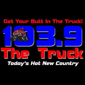 rádio KVMI - The Truck (Arthur) 103.9 FM Estados Unidos, Dakota do Norte