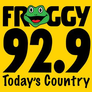 rádio KFGY - Froggy (Healdsburg) 92.9 FM Estados Unidos, Califórnia