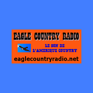 radio Eagle Country Radio Frankrijk