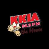 radio KKIA - The Moose (Ida Grove) 92.9 FM Stati Uniti d'America, Iowa