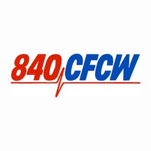 Радио CFCW 840 AM Канада, Камроуз
