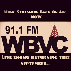 Radio WBVC (Pomfret) 91.1 FM United States of America, Connecticut