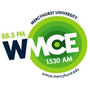 radio WMCE - Mercyhurst University Radio 88.5 FM Estados Unidos, Erie
