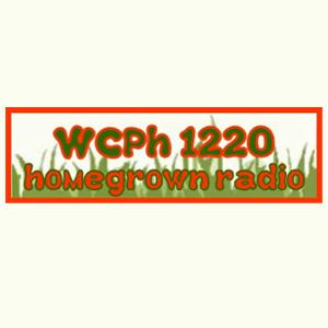 radio WCPH - HOMEGROWN RADIO (Etowah) 1220 AM Estados Unidos, Tennessee