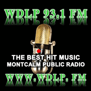 Radio WDLP-FM (Fenwick) 93.1 FM United States of America, Michigan