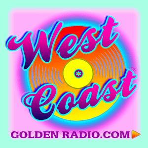 Radio West Coast Golden Radio Frankreich, Paris