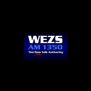 radio WEZS (Laconia) 1350 AM Estados Unidos, New Hampshire