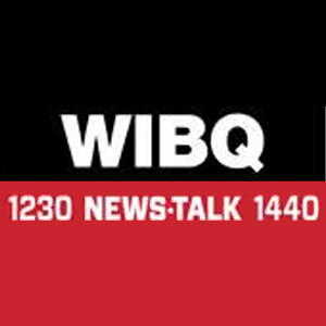 radio WIBQ (Paris) 1440 AM Estados Unidos, Illinois