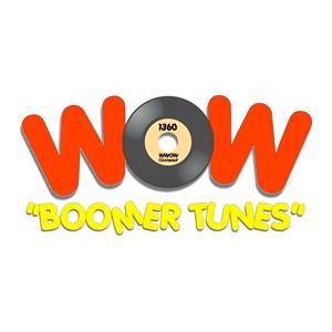 rádio WWOW (Conneaut) 1360 AM Estados Unidos, Ohio