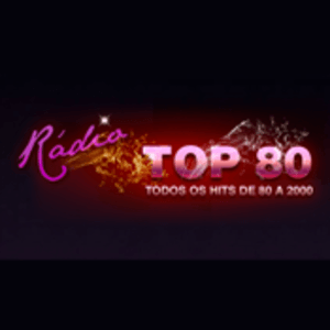 radio Top 80 FM le Portugal, Lisbonne