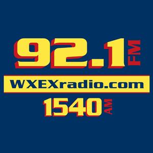 radio WXEX (Exeter) 1540 AM Estados Unidos, New Hampshire