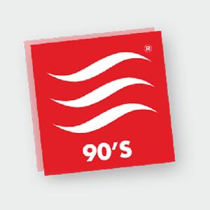 rádio Vibration 90s França, Orleans