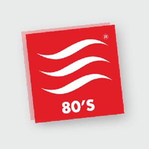 rádio Vibration 80s França, Orleans