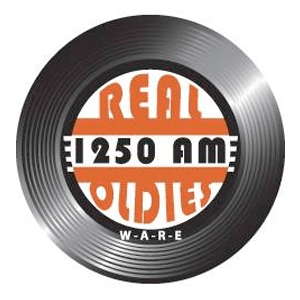 rádio WARE - Real Oldies (Ware) 1250 AM Estados Unidos, Massachusetts