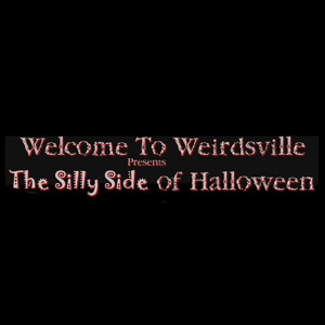 radio Weirdsville - the silly side of Halloween United States