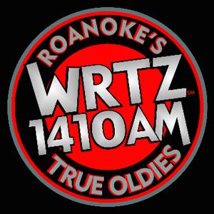 radio WRTZ 1410 AM Estados Unidos, Roanoke