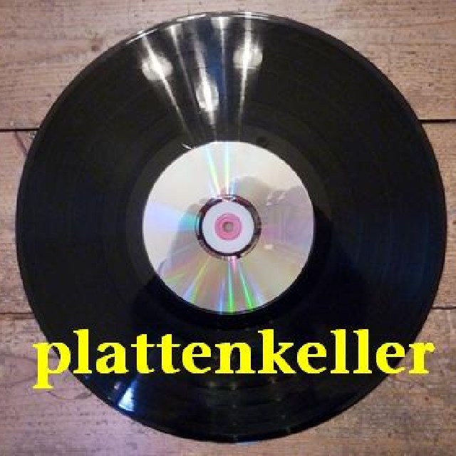 Radio Rockpop24 - plattenkeller Deutschland