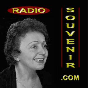 radio RadioSouvenir.com France