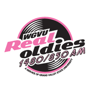 radio WGVS - Real Oldies (Muskegon) 850 AM Stany Zjednoczone, Michigan