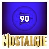 radio Nostalgie 90 Belgique, Bruxelles