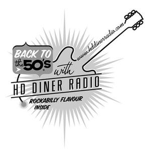 radio HD Diner Radio Francja, Paryż